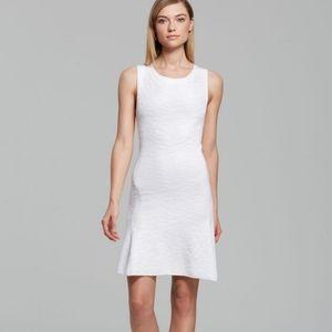 Theory Nikayla Mega Black Dress Size S